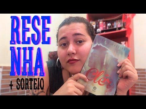 RESENHA + SORTEIO | Clér - Pablo Madeira