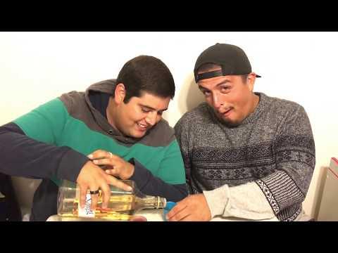 Alcohol Review   Sauza Tequila