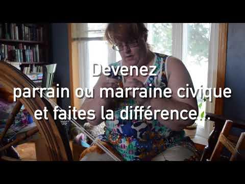 Faite la différence dans la vie d'une personne différente!