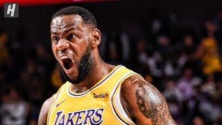 NBA Top 10 Plays of the Night | November 1, 2019 | 2019-20 NBA Season