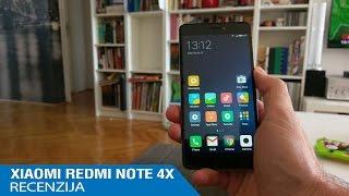 Xiaomi Redmi Note 4X Recenzija