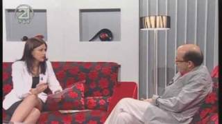 Remusica 2010 - Interview Rtv 21  Part 1