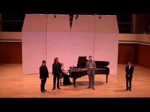 Giuseppe Verdi, Falstaff, Act I Scene I