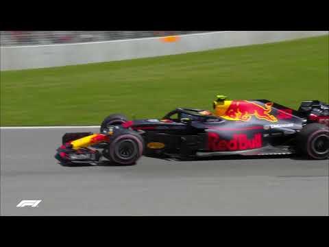 2018 Canadian Grand Prix: FP3 Highlights