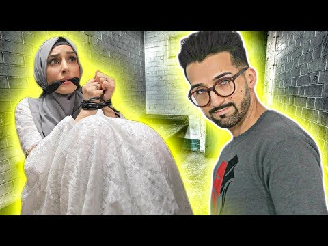 THE BOSSY WIFE | Sham Idrees