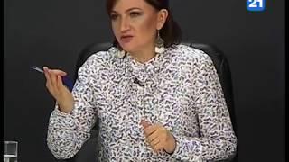 В. Боля и А. Яковенко  в программе «ГЛАВНОЕ» 06.07.2018
