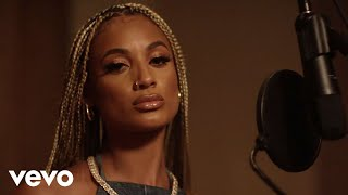DaniLeigh   Easy (Unplugged)