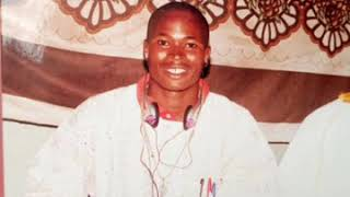 Moussa Konta marabout et agent de santé Malien : la guérison des hémorroïdes (koko en bambara) vol 3