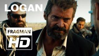 Logan Türkçe Dublajlı İlk Fragman