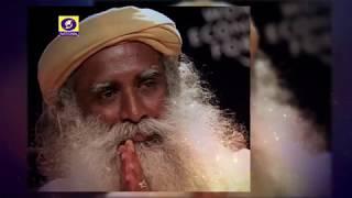 Aaj Savere - An interview with - Sh. Sadhguru Jaggi Vasudev