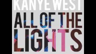 All Of The Lights Remix - Kanye West