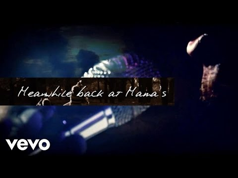 Tim McGraw - Meanwhile Back At Mama's (Lyric Version) ft. Faith Hill