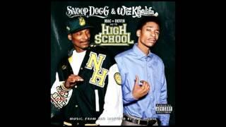 Snoop Dogg & Wiz Khalifa - Dev's Song [High School Bonus Track]