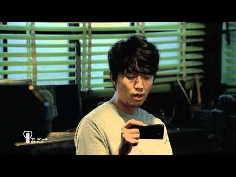NTT Docomo Smartphones Commercial