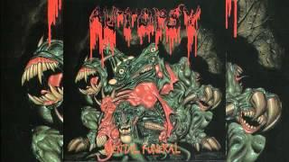 Autopsy - Mental Funeral [Full Album]
