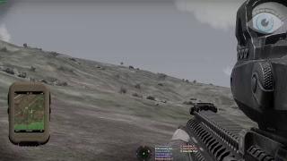 Blinc plays Arma 3 with TAW (Operation Sympathy Take 2)