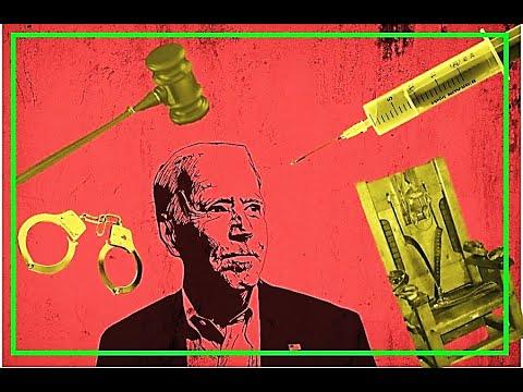 Biden's Craven Death Penalty Reversal