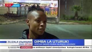 Starlets yaelekea uturuki kwa dimba la uturuki #zilizalaviwanjani