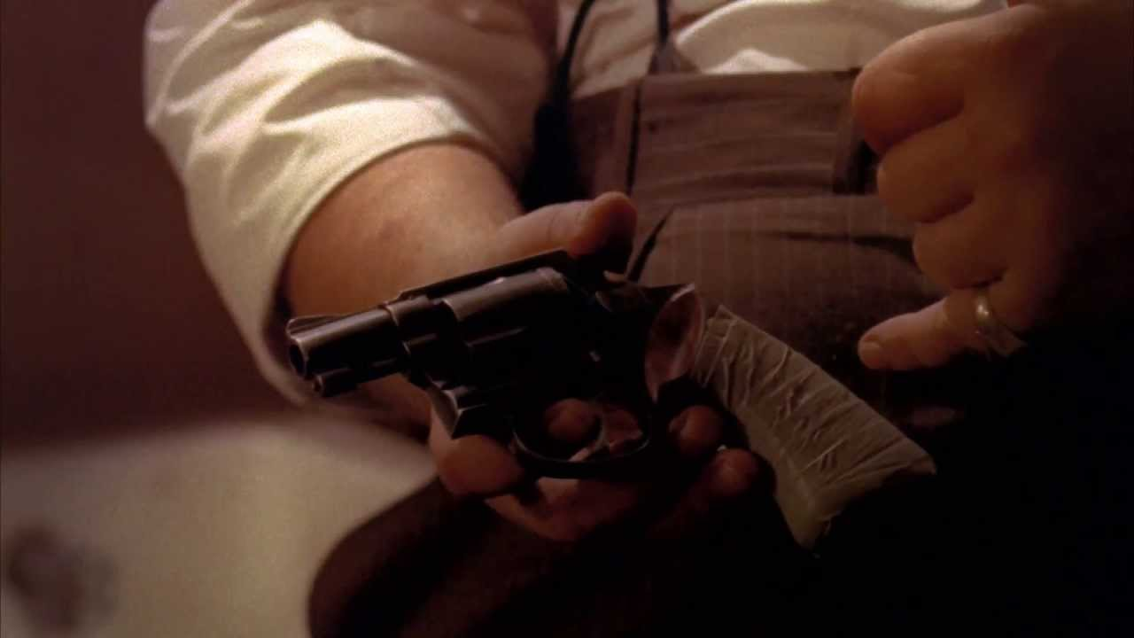 >The Godfather - Official® Trailer [HD]
