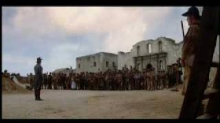 The Alamo - We Will Sell Our Lives Dearly
