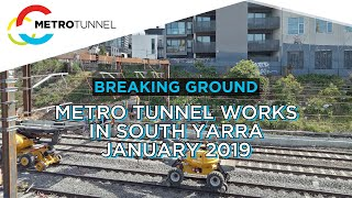 Breaking Ground: South Yarra