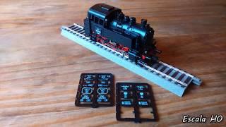 Roco Digital Startset multiMaus, Modellbahn_92