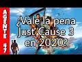 vale La Pena Comprar Just Cause 3 En 2020 deber as Juga