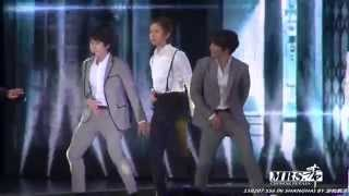 [HD][Fancam] 150207 SS6 Shanghai 'U' Heechul Focus Super Junior