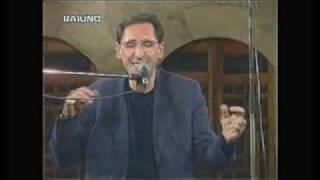 Franco Battiato - Fogh in nakhal (live 1994)