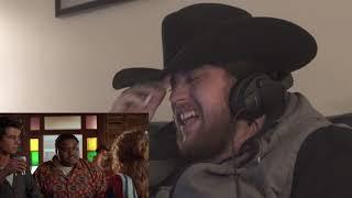 kangaroo jack funniest scene reaction