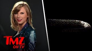Taylor Swift's Comeback! | TMZ TV