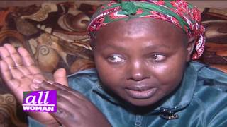 ALL WOMAN: WIDOWS Episode 33 Part 1 14th May 2016