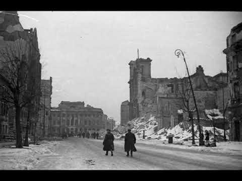 Wiera Gran-Nasza ulica-1947!