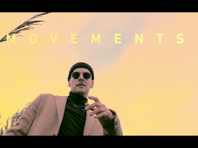 Just Simon – Movements