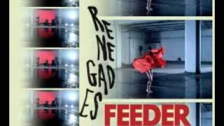 Feeder - 'Renegades' - Advertisement - Album Out Now!