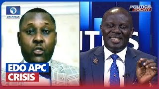 Alleged Fraud: Obasaki, Oshiomhole's Spokespersons Trade Accusations Over Edo Specialist Hospital