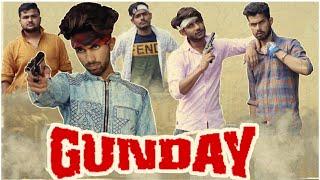 GUNDAY || SHORT MOVIE || KANGRA BOYS