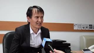 ҰБТ тапсырушыларға кеңес (видео)
