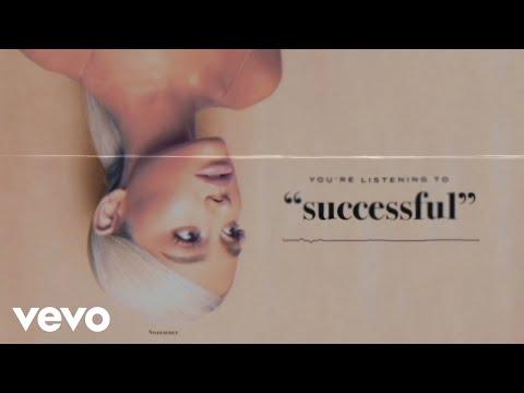 """Ariana Grande – """"successful"""""""