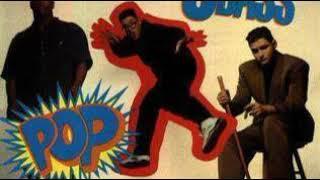 3rd Bass - Pop Goes the Weasel