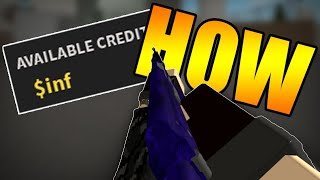 My Hack Roblox Hack Pf Xray Free Phantom Forces - How To Get Free Credits In Phantom Forces