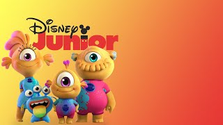 Bienvenidos A Disney Junior | 2020