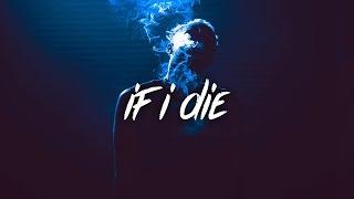 SoLonely - If I Die (Lyrics / Lyric Video) - YouTube