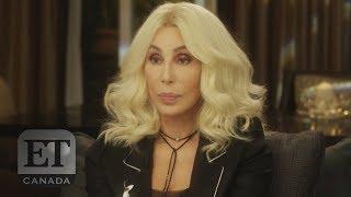 Cher Won't Work With Madonna