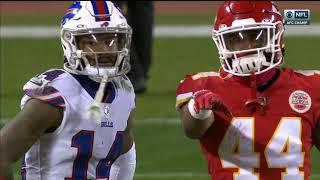 Chiefs Defeat Bills & Advance to Super Bowl 55