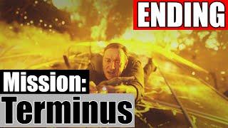 Call Of Duty Advanced Warfare Walkthrough ENDING - Mission #15: TERMINUS | Advanced Warfare Ending