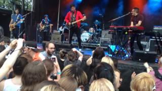 Arkells - Come to Light - Live at Scene Music Fest 2014
