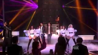 50 Cent   In Da Club   The X Factor USA 2011 (Live Final Show)