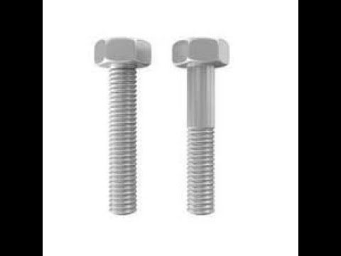Nuts Bolts Manufacturer in Vasai India