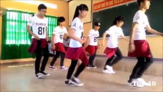 Tez Cadey   Seve TOP 10 BEST SHUFFLE DANCE    VIDEO COMPILATION